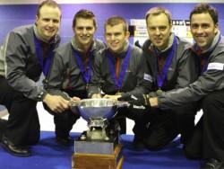 2013 Scottish Men Champions2
