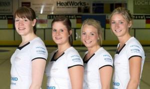 Team Muirhead