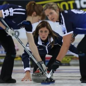 Le Gruyère European Curling Championships 2013