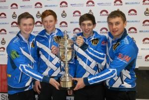 Inverness winners Bruce Mouat Web