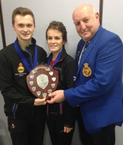 Scottish Mixed Doubles