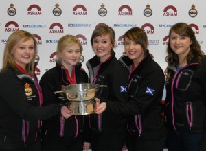 Inverness winners Katie Murray web