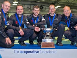 2014 Scottish Curling Men's Champions Team MacDonald web