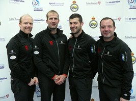 Team Ewan MacDonald