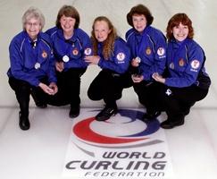 World Seniors Silver 2012