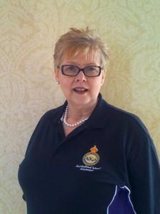Pam Mackay