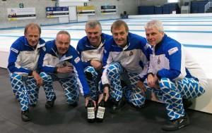 Scottish Men 2014